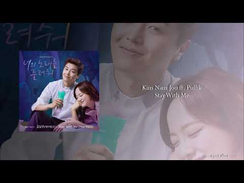 Download Kim Nam Joo ft. Pullik - Stay With Me OST Part.1 I Wanna Hear Your Song Mp4 baru