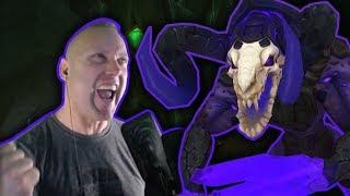 I'M MY OWN HEALER - Swifty Tanking Antorus The Burning Throne Raid Highlights - Legion 7.3.2