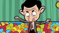 Ball Pool |  Season 2 Episode 48 | Mr. Bean Official Cartoon