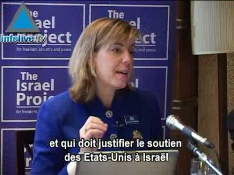 Pourquoi Les Américains Soutiennent Israël