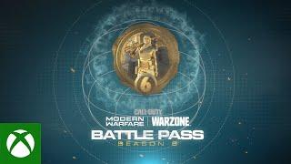 Call of Duty®: Modern Warfare® & Warzone™ - Season Six Battle Pass Trailer