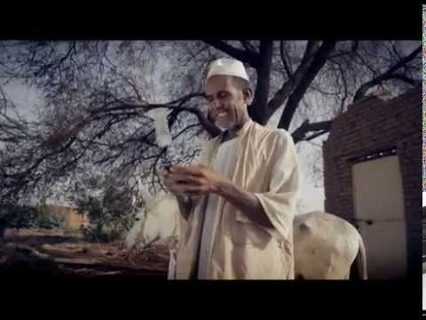 "Bank of Khartoum Launches ""Hassa"" TVC Aunty"