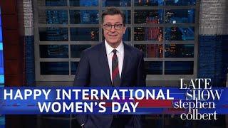 McDonald's And Barbie Honor International Women's Day