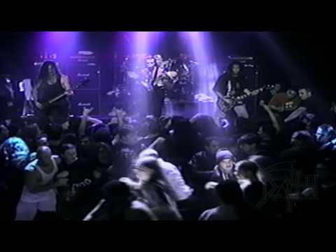 """Death """"Pull the Plug"""" Live in L.A. ◄ 13/13 ► [HD] ☺"""