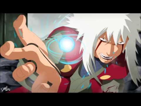 Naruto- Jiraiya's Theme(Extended)