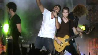 Luke Bryan - All My Friends Say (Part 12) Live