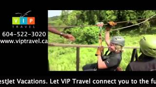 VIP Travel vacation ideas - WestJet Vacations