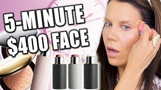 Download THE 5 MINUTE $400 FACE Mp3 and Videos