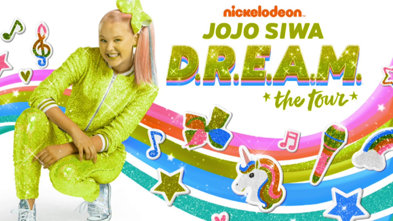 The Music Ep Jojo Siwa The D R E A M Music Ep Full Album