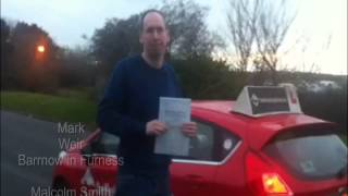 Intensive Driving Courses Barrow in Furness | Driving Lessons Barrow in Furness