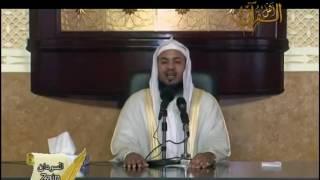 سيرة النبي عليه الصلاة والسلام بأسلوب رائع - 4 - الشيخ محمد علي الشنقيطي