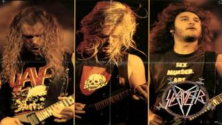Slayer - Read Between The Lies (Subtitulado)