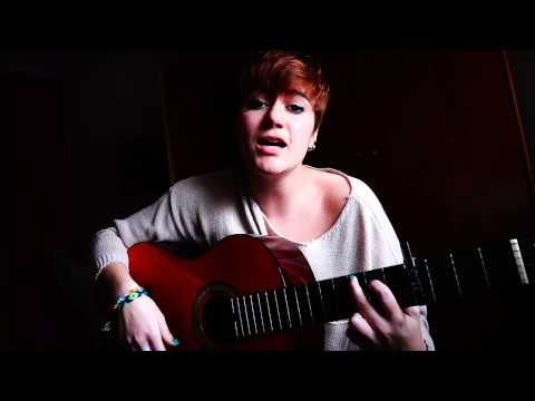 The Cure - Inbetween days COVER @albaaarmstrong