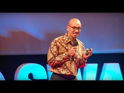 Embracing the Journey | Danny Tumbelaka | TEDxYouth@SWA