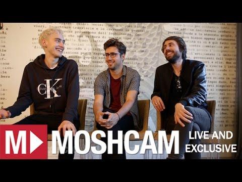 Years & Years | Moshcam Interview