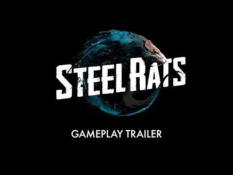 Steel Rats™ Gameplay Trailer