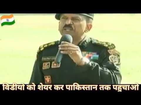Military Defense ने अपलोड किया  Military Defense ▻Scary! Indian Military Power |Indian Army| Indian