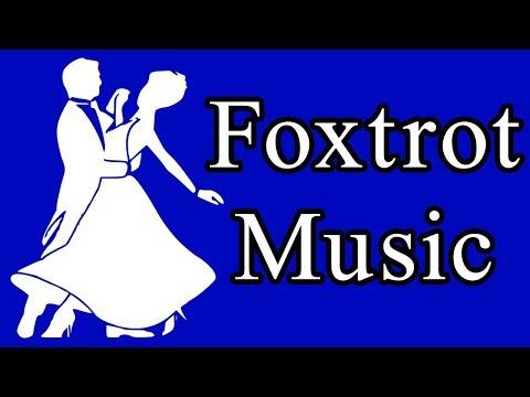 Dance Factory Arlington Virginia - Foxtrot Practice Music