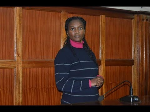 Tobs Cohen suspected that his wife Sarah Wairimu would kill him: Cohen\'s Friend