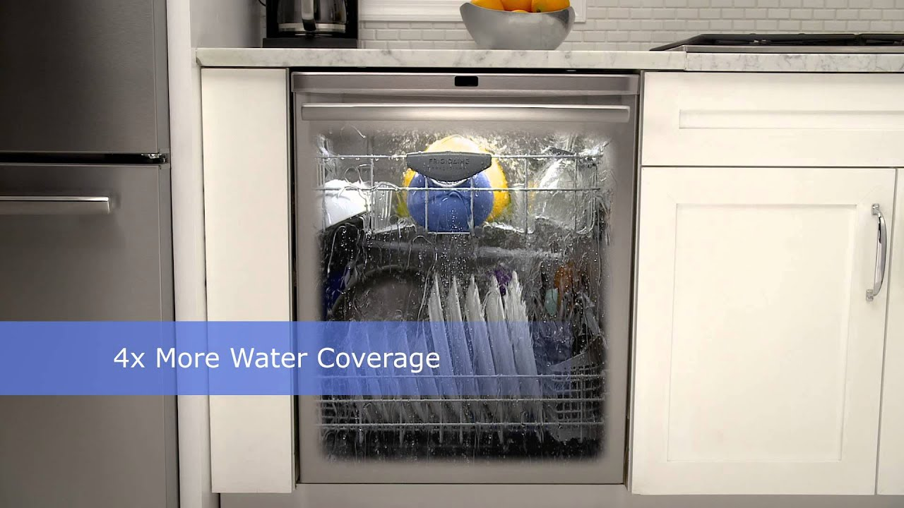 For frigidaire dishwasher accessory location has more for Frigidaire armoire