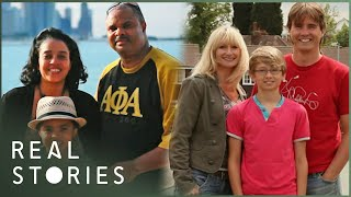 American and British Families Swap Lives (Culture Clash Documentary) | Real Stories |