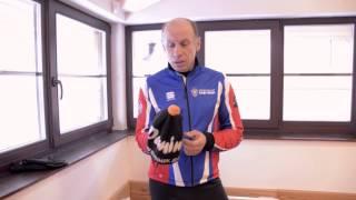 Беговые лыжи. Урок 2. Как правильно подобрать одежду. Видео предоставлено Size35mm.ru