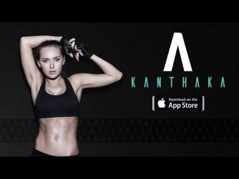 Kanthaka - The new personal trainer on demand app.