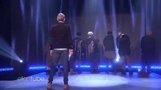[방탄소년단] 엘렌쇼가서 라이브 인증 제대로하고 간 방탄 (Feat. Mic drop remix)