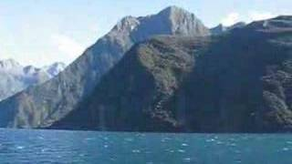 Milford Sound IV - What was I talking about (Human Traffic)