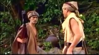 "Film Kolosal "" Angling Darma"" Epi 1 Wasiat Naga Bergola"