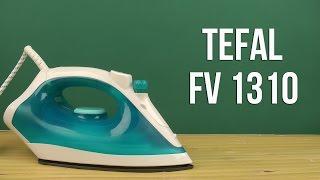 утюг Tefal FV 1310