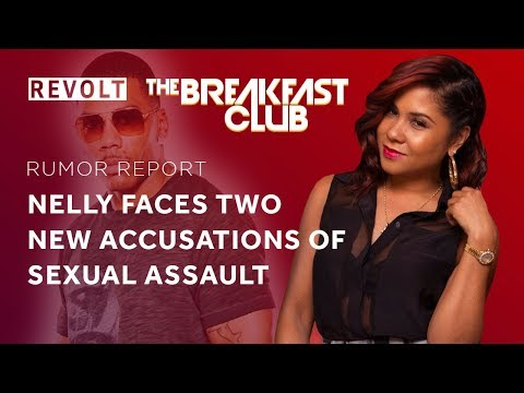 Nelly faces two new accusations of sexual assault | Rumor Report Mp3
