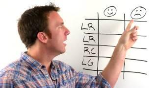 Blueprint Test Prep: Matt Riley Of Blueprint Test Prep Discusses Cancelling Your Lsat Score