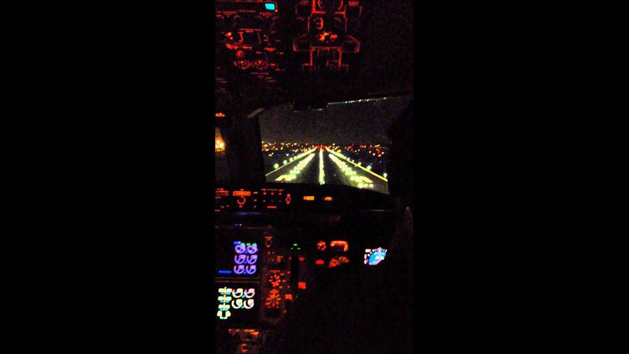 Led runway lights