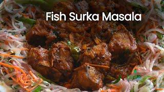 Fish Surka Masala