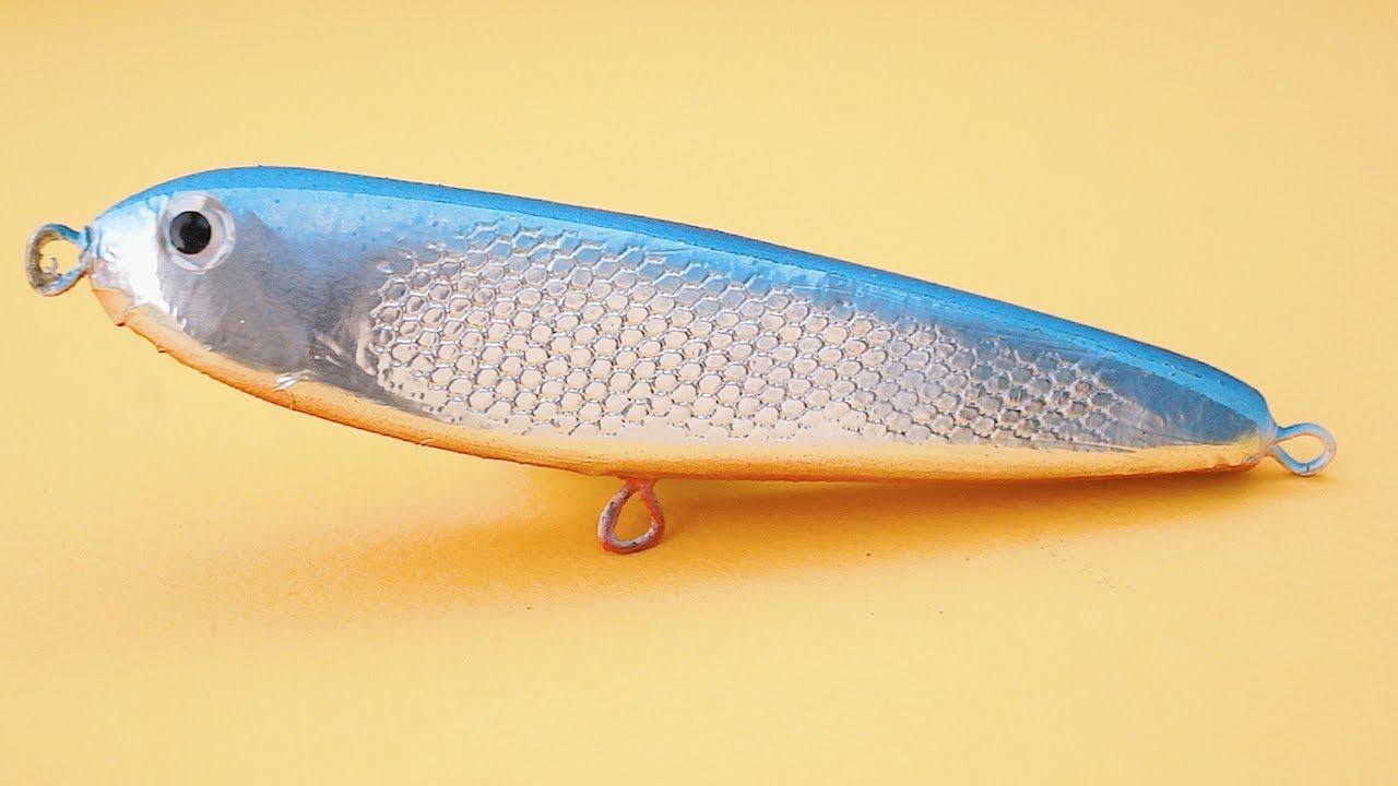 12 x leurres poisson holographique bateau épave maquereau Bass Cod pêche brochet
