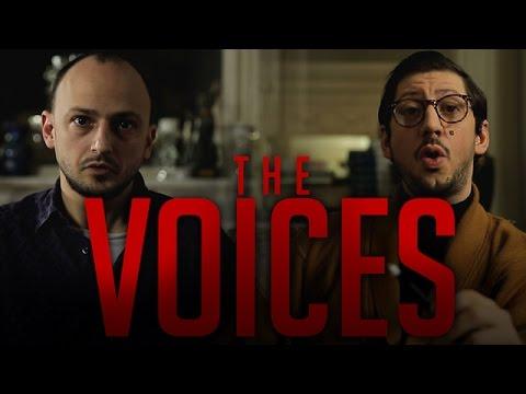 The Voices (feat. Mr. Poulpe & Schoumsky)