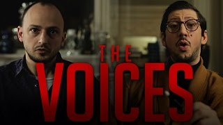 The Voices (feat. Mr. Poulpe & Schoumsky)