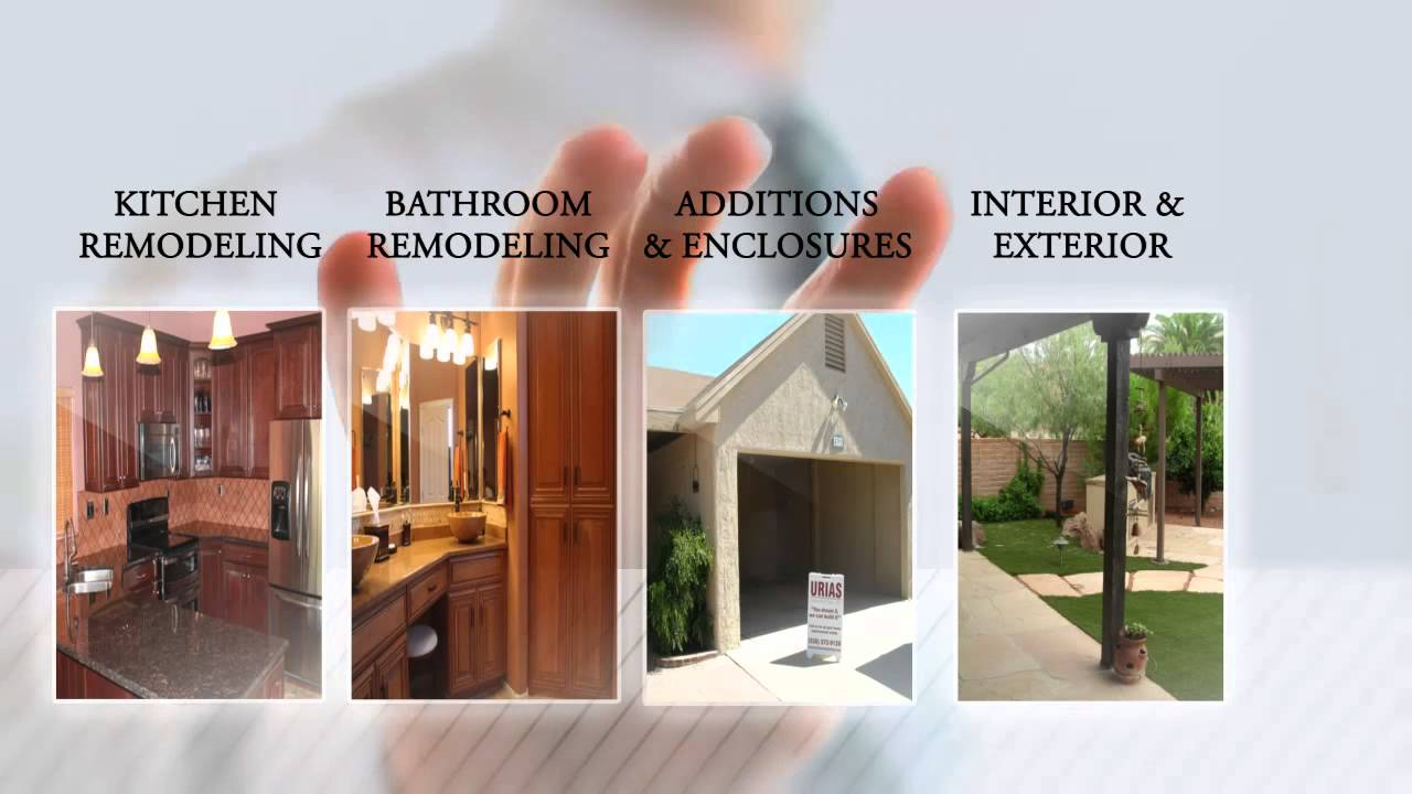 Remodeling Company Contractors Tucson Marana AZ | Kitchen Bathroom ...
