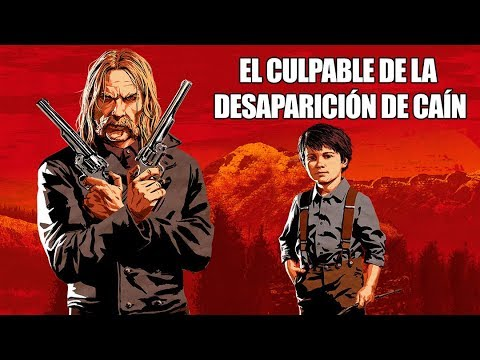 Red Dead Redemption 2 – Micah mató a Caín, el perro de Jack Marston thumbnail