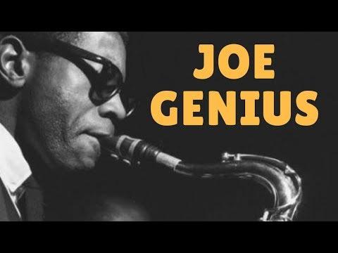 Those 7 Times Joe Henderson Went Next Level Genius