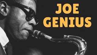 Those 7 Times Joe Henderson Went Next Level Genius | bernie's bootlegs