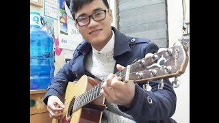 Yêu - Khắc Việt [Guitar cover Cường Gt]