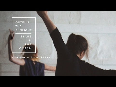 """Outrun the Sunlight - """"Stars in the Ocean"""" - Official Music Video"""