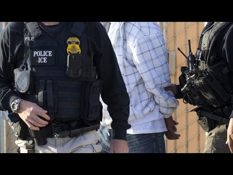 ICE Retaliates Against Immigrants in Austin After Sheriff Limits Cooperation with Federal Agents