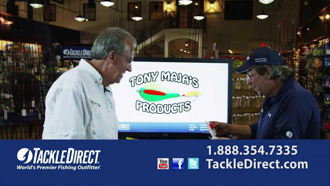 Tony Maja Products