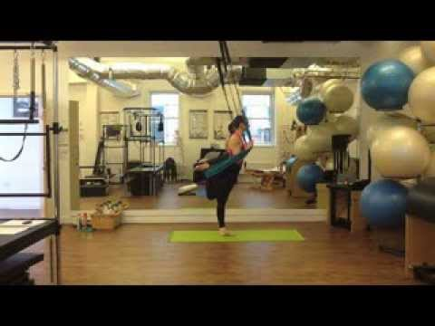 Aerial Pilates Manchester