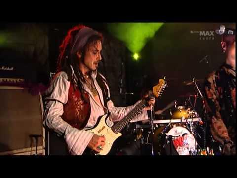 Hanoi Rocks 08.01.2008 MAX