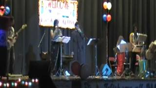 indian live music band NY /NJ ,www.musicvinaykumar.com Eak hasina thi eak divana tha song