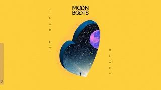 Moon Boots - Tear My Heart feat. Lulu James
